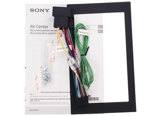 Автопроигрыватель Sony XAV-W600