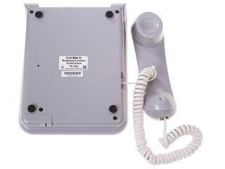 Телефон проводной TeXet TX-262