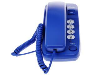 Телефон проводной Ritmix RT-100