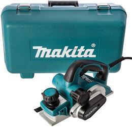 Электрический рубанок Makita KP0810K