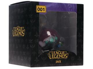 Фигурка персонажа League of Legends: Jax