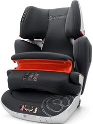 Детское автокресло Concord Transformer XT Pro черный
