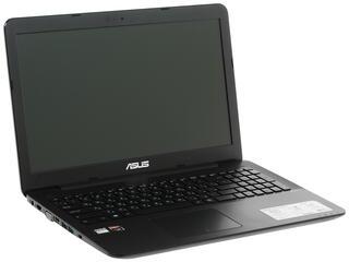 """15.6"""" Ноутбук ASUS X555BP-XO006T черный"""