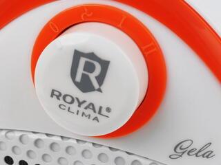 Тепловентилятор Royal Clima Gela RFH-G1200DC-O