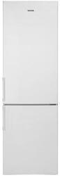 Холодильник с морозильником Vestel VCB276МW белый