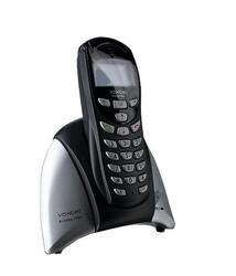 Телефон беспроводной (DECT) Voxtel Access 1500 Black