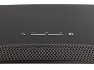 Звуковая панель Samsung HW-J6000R черный
