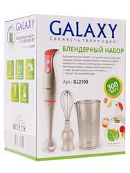 Блендер Galaxy GL 2100 белый