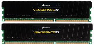Оперативная память Corsair Vengeance LPX [CML16GX3M2A1600C10] 16 ГБ