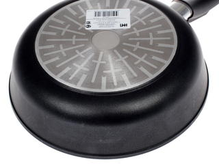 Сковорода НМП 9026И черный