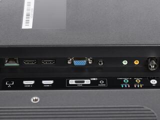 "32"" (81 см)  LED-телевизор DEXP H32B8200K серый"