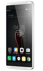 "5.5"" Смартфон Lenovo Vibe X3 32 Гб белый"