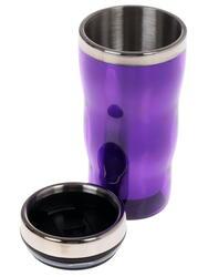 Термокружка Lara LR04-36 фиолетовый