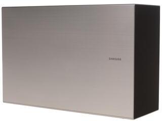 Звуковая панель Samsung HW-J8501 серебристый