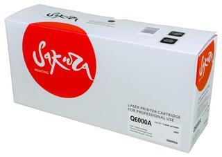 Картридж лазерный SAKURA Q6000A