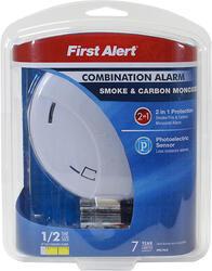 Датчик дыма и угарного газа First Alert PRC700