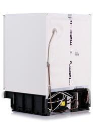 Встраиваемый морозильный шкаф Electrolux EUN1100FOW