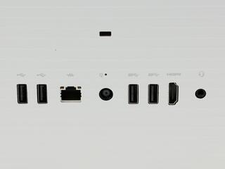 """23.8"""" Моноблок HP 24-g033ur"""