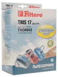 Мешок-пылесборник Filtero TMS 17