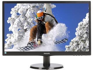 """23.6"""" Монитор Philips 243V5LHSB"""