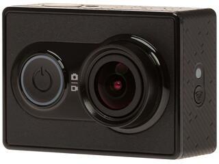 Экшн видеокамера XIAOMI YI Basic черный
