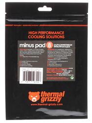 Термопрокладка Thermal Grizzly Minus Pad 8 [TG-MP8-120-20-10-2R]