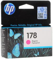 Картридж струйный HP 178 (CB319HE)