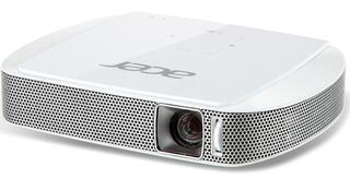 Проектор Acer C205 белый