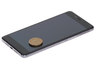"5"" Смартфон OnePlus X 16 Гб черный"