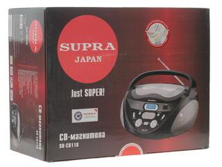 Магнитола Supra SR-CD118