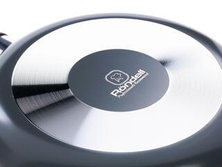 Сковорода Rondell RDA-073 серый