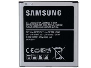 Аккумулятор Samsung EB-BG530CBEGRU