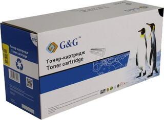 Картридж лазерный G&G NT-TN2375