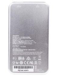 Портативный аккумулятор ADATA Power Bank PV100 черный