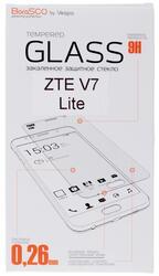 "5"" Защитное стекло для смартфона ZTE Blade V7 lite"
