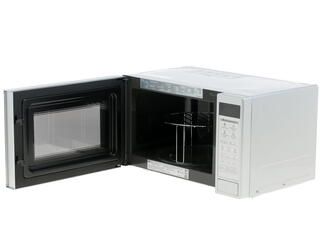 Микроволновая печь LG MH60C43DS серый