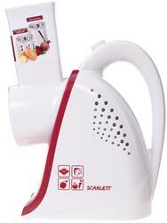 Измельчитель Scarlett SC-KP45S01 белый