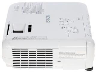 Проектор Epson EB-S31 белый