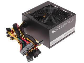 Блок питания Thermaltake Litepower 550W [LTP-0550P-2]