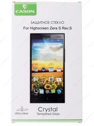 """4"""" Защитное стекло для смартфона Highscreen Zera S rev.s"""