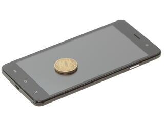 "5"" Смартфон RoverPhone EVO 5.0 8 ГБ черный"