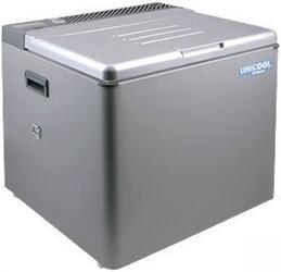 Холодильник автомобильный Camping World Unicool DeLuxe серый