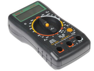 Мультиметр Master Professional UT30C