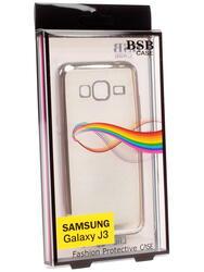 Накладка  MobilStyle для смартфона Samsung Galaxy J3 (2016)