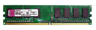 Оперативная память Kingston ValueRAM [KVR800D2N6/1G] 1 ГБ