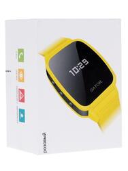 Детские часы-телефон Gator Caref Watch розовый