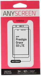 "5.5""  Пленка защитная для смартфона Prestigio Grace S5 LTE"