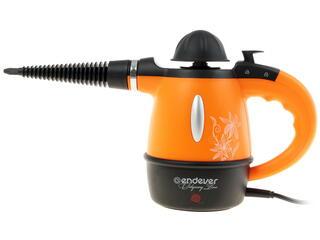 Пароочиститель Endever Odyssey Q-436 оранжевый