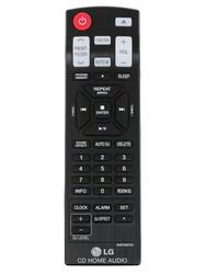 Минисистема LG CM8450