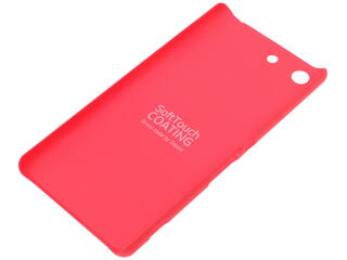 Накладка + защитная пленка  Deppa для смартфона Sony Xperia M5